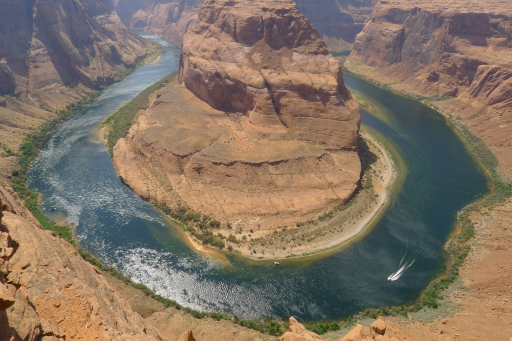 Horseshoe Bend, Page (Arizona)